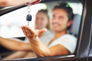 Renting a Vehicle at Value Auto Rentals